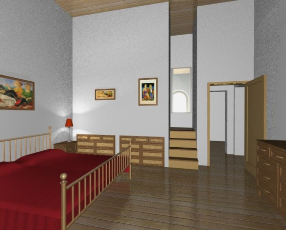 casa DF -Taranto-