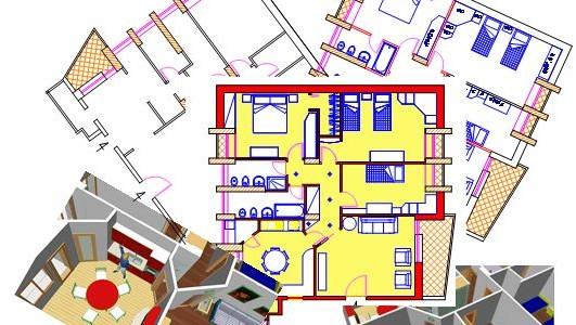 casa P&D -Taranto-