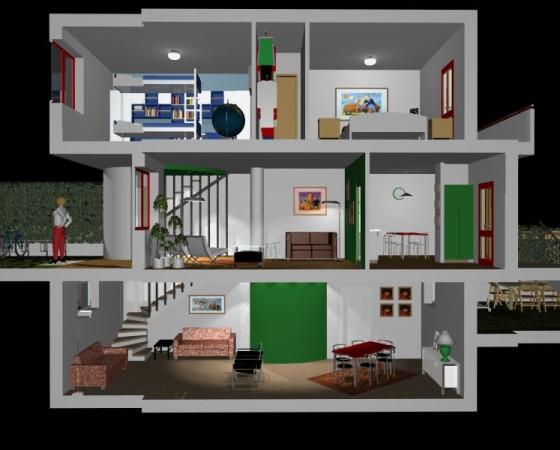 casa S&R -Taranto-