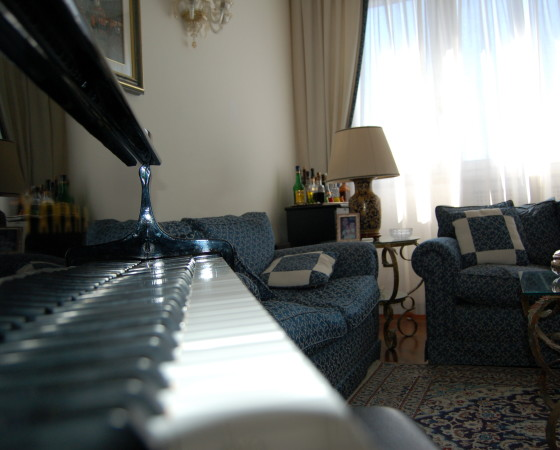 casa R -Taranto-
