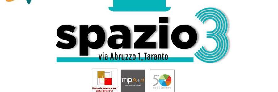 1 Anno di Spazio3