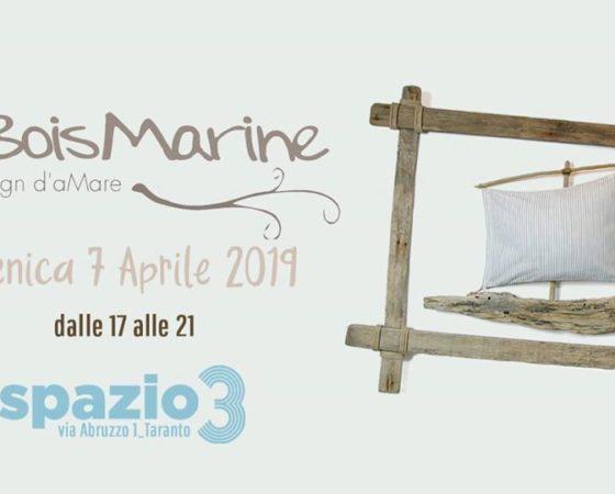 Le Bois Marine-Ecodesign d'aMare
