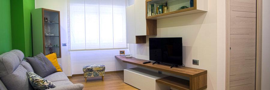 casa AR -Taranto-