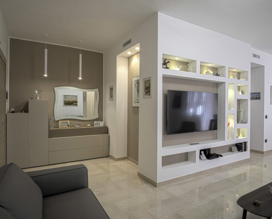 casa P&M -Taranto-